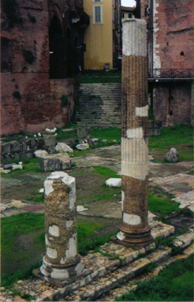 Temple of Mars Ultor