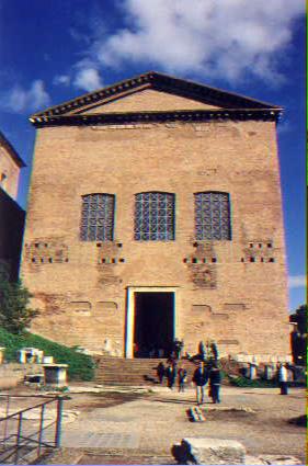 Raceandhistory Com The Roman Forum