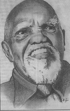 uriah buzz butler Charismatic labor leader and preacher in trinidad and tobago from the 1930s to the 1950s tubal uriah buzz butler was born in st georges, grenada, on.