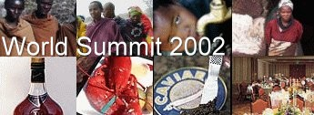 World Summit 2002